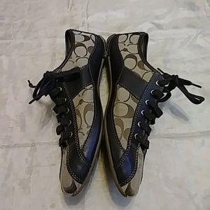 Coach Suee Sneakers